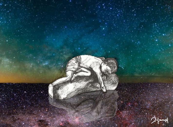 Illustration: PaloMarcel