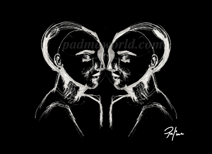 Illustration: Paloma Villela