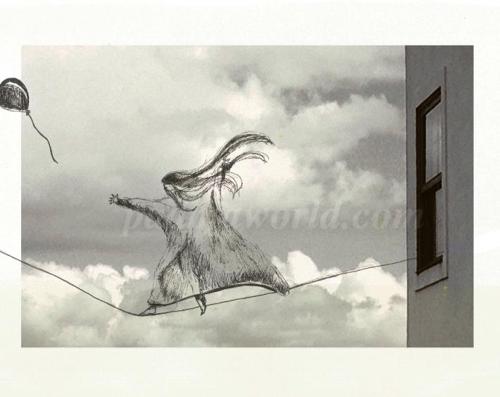 Photography: Patrick Villela and illustration: Paloma Villela